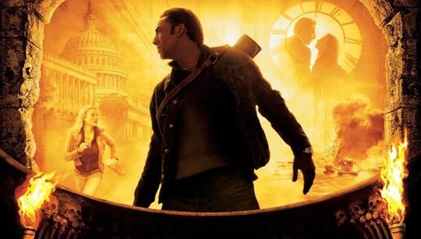 Фильм Сокровище нации (2004 год)