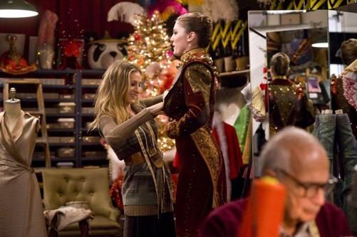 Фильм Старый Новый год (2011 год)