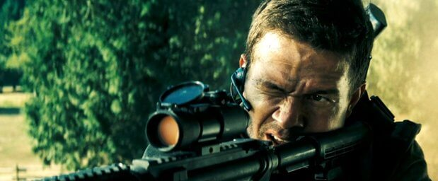 Фильм Стрелок (2007 год)