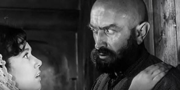 Фильм Угрюм-река (1968 год)