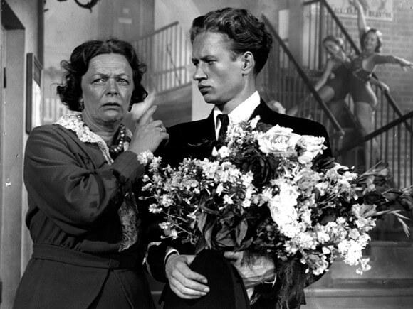 Фильм Укротительница тигров (1954 год)