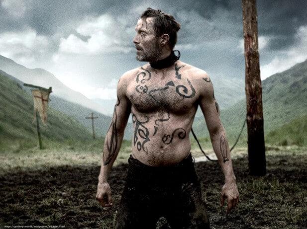 Фильм Вальгалла: Сага о викинге (2010 год)