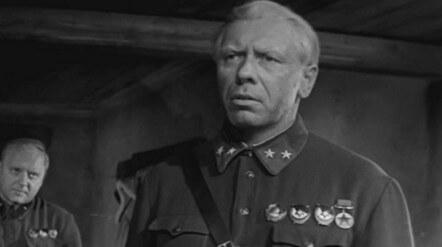 Фильм Возмездие (1967 год)