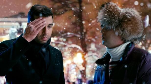 Фильм Ёлки (2010 год)