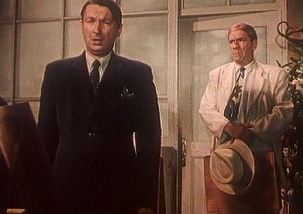 Фильм Жених с того света (1958 год)