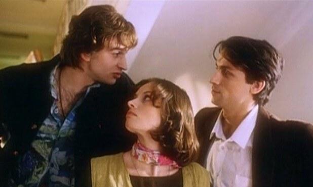 Фильм Женская собственность (1999 год)