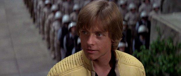 Фильм Звёздные войны: Эпизод 4 – Новая надежда (1977 год)