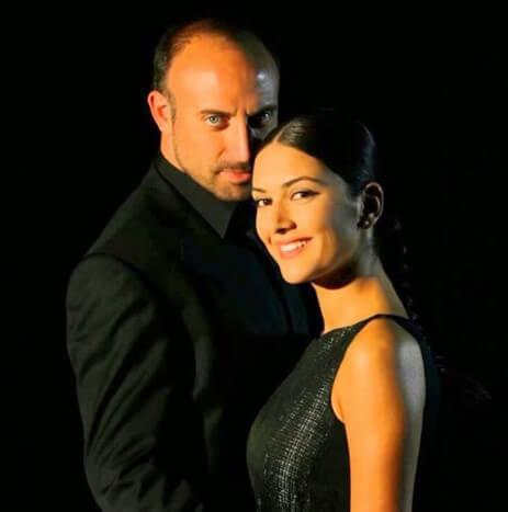 Сериал 1001 ночь (2006-2009 год)