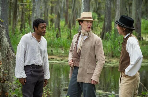 Фильм 12 лет рабства (2013 год)