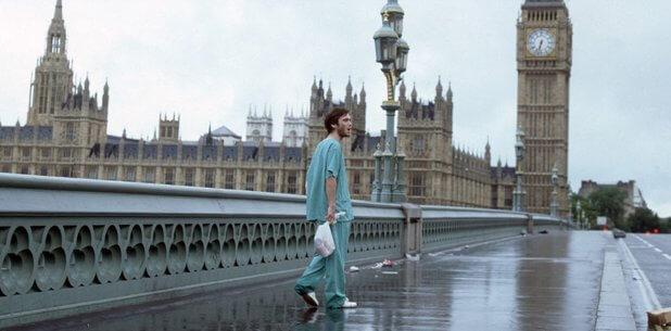 Фильм 28 дней спустя (2002 год)