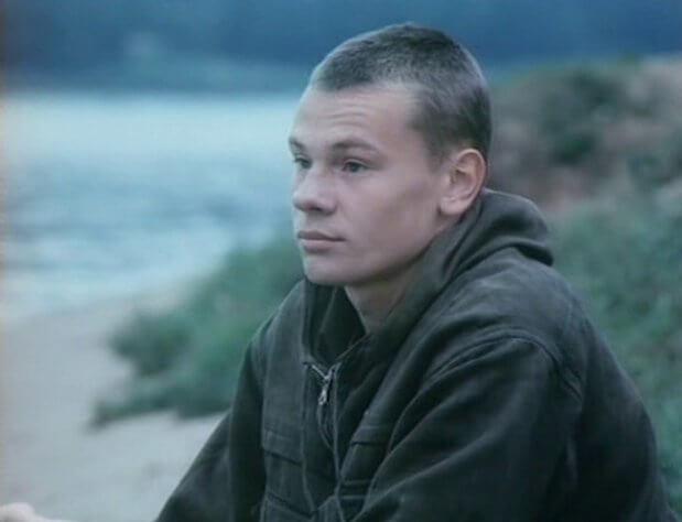 Фильм Абориген (1988 год)