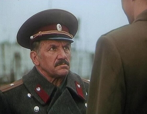Фильм Беспредел (1989 год)