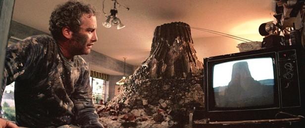 Фильм Близкие контакты третьей степени (1977 год)