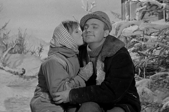 Фильм Девчата (1961 год)