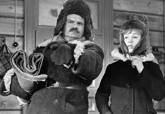 Фильм Девчата (1962 год)