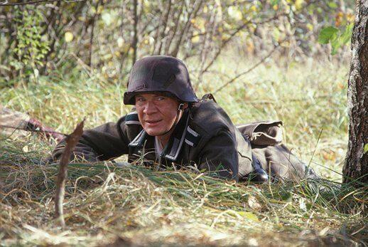 Сериал Диверсант (2004 год)