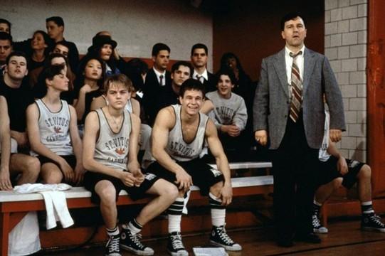 Фильм Дневник баскетболиста (1995 год)
