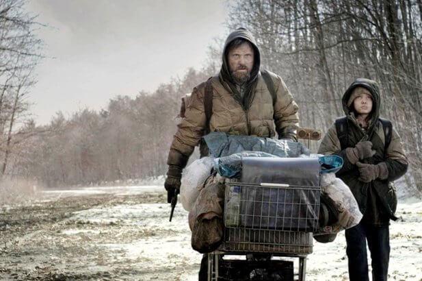 Фильм Дорога (2009 год)