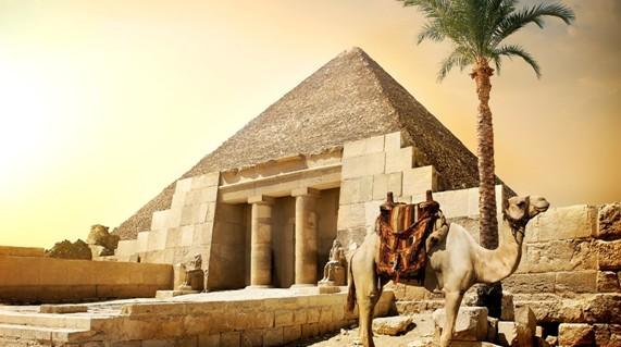 Лучшие фильмы про Египет