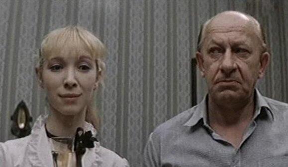 Фильм Ещё люблю, ещё надеюсь (1984 год)