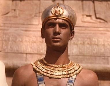 Фильм Фараон (1966 год)