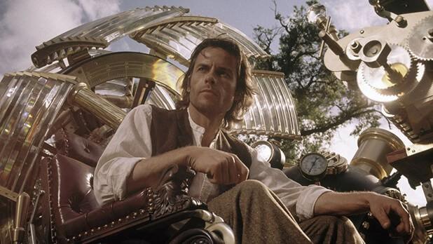 Лучшие фильмы про путешествия во времени