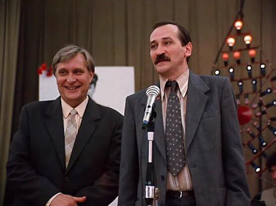 Фильм Город Зеро (1988 год)