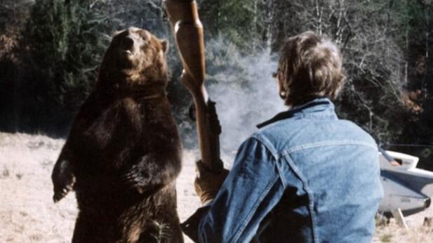 Фильм Гризли (1976 год)
