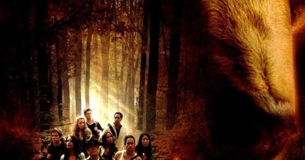 Фильм Гризли Парк (2007 год)
