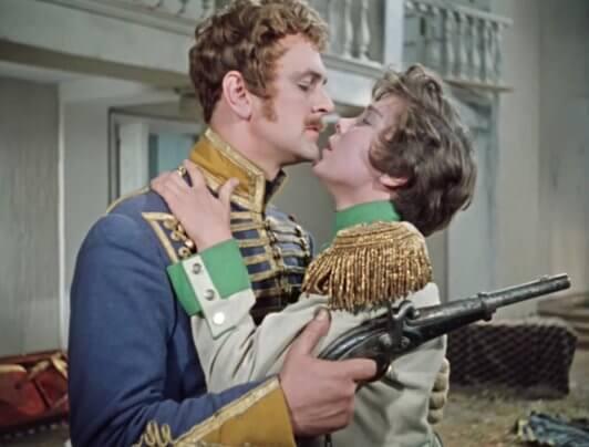 Фильм Гусарская баллада (1962 год)