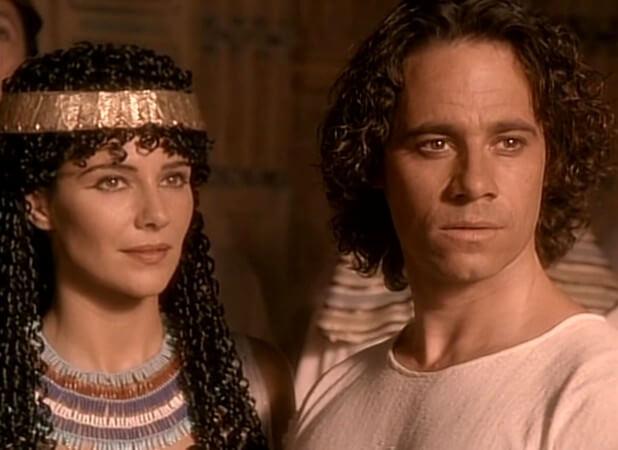 Фильм Иосиф (1995 год)