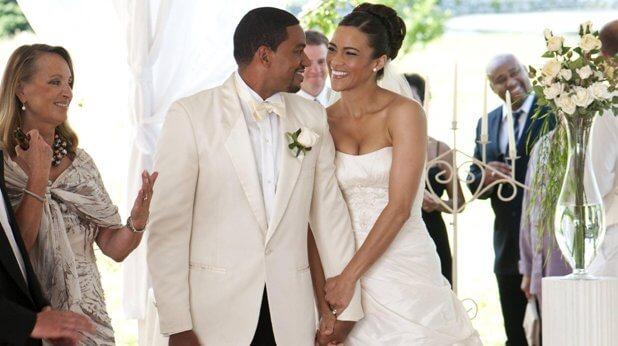 Фильм Испытание свадьбой (2011 год)