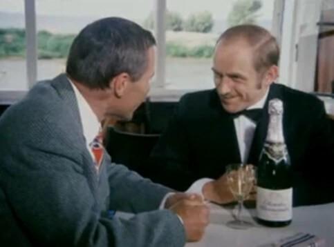 Фильм Калина красная (1973 год)