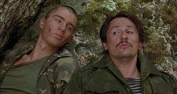 Фильм Кавказский пленник (1996 год)