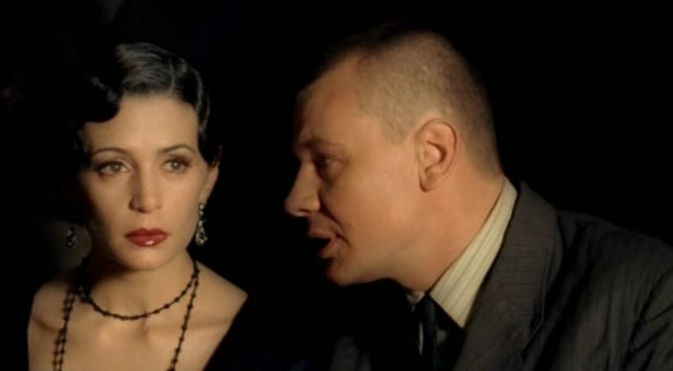 Сериал Казароза (2005 год)
