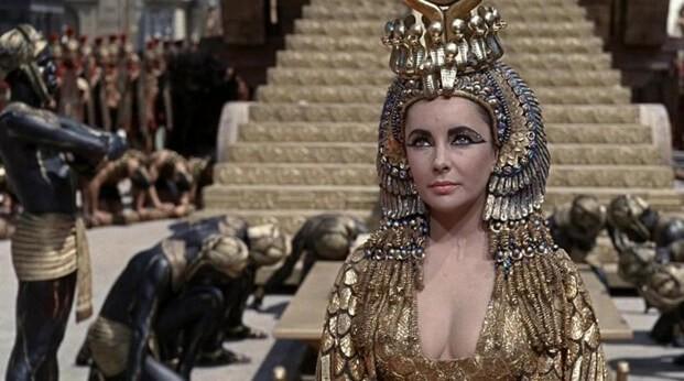 Фильм Клеопатра (1963 год)