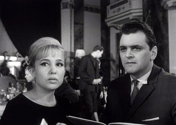 Фильм Лёгкая жизнь (1964 год)