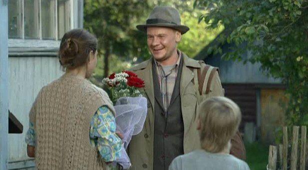 Фильм Любовь на сене (2009 год)
