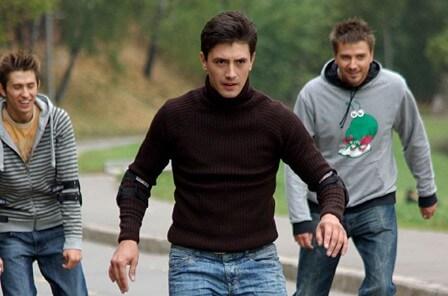 Фильм Любовь.ru (2008 год)