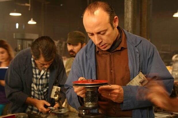 Фильм Машины революции (2008 год)