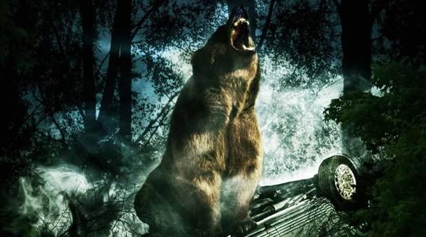 Фильм Медведь (2009 год)