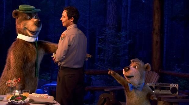 Фильм Медведь Йоги (2010 год)