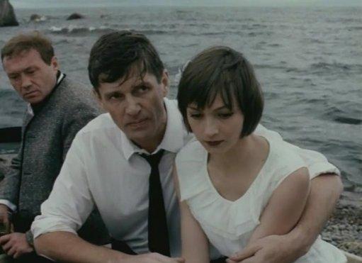 Фильм Над тёмной водой (1992 год)