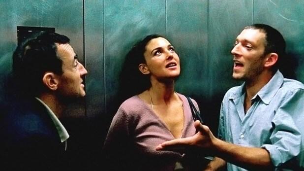 Фильм Необратимость (2002 год)