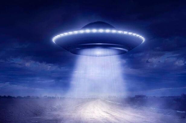 фильмы про НЛО