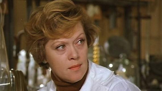 Фильм Опасный возраст (1981 год)
