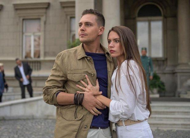 Фильм Отель «Белград» (2020 год)