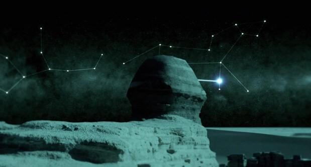 Фильм Откровения пирамид (2009 год)