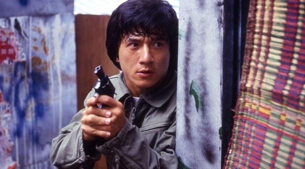 Фильм Полицейская история (1985 год)