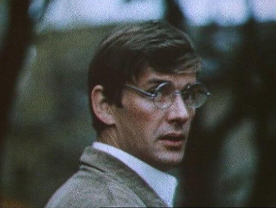 Фильм Предчувствие любви (1982 год)
